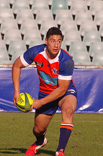 Lalakai Foketi Australian rugby union player