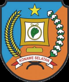 Kabupaten Konawe Selatan Wikiwand