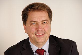 Jürgen Krogmann - Jürgen Krogmann in 2009