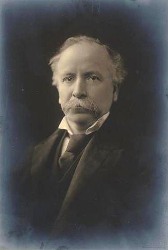 John Langdon Bonython - John Langdon Bonython c. 1915
