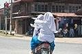 Langkawi Malaysia School-girls-on-a-motorbike-01.jpg