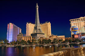 Image illustrative de l'article Paris Las Vegas