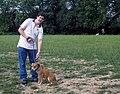 Last Chance Animal Rescue, Hartfield Road, near Edenbridge - geograph.org.uk - 875087.jpg