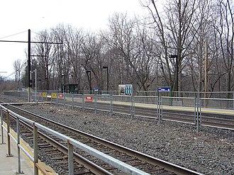 Lawndale station - Lawndale Station