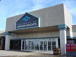 Lawson Heights, Saskatoon Neighbourhood in Saskatoon, Saskatchewan, Canada