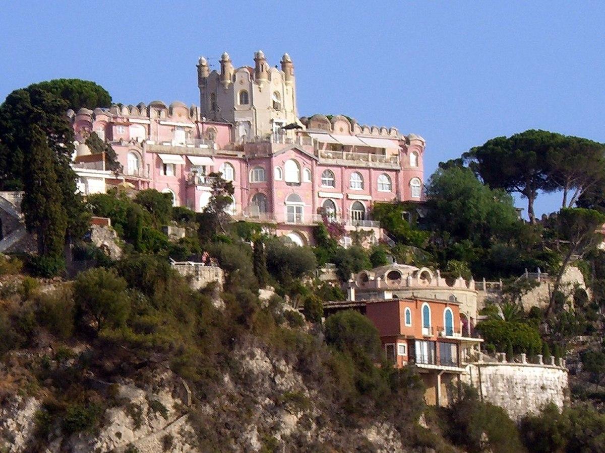 Proprietaire Villa Del Mare Saint Tropez