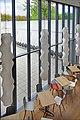 Le pavillon de conférences de Tadao Ando (Vitra, Weil am Rhein, Allemagne) (30790085787).jpg