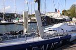 Le voilier de course Mirabaud (6).JPG