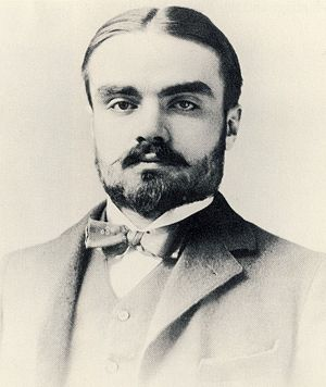Learned Hand - Learned Hand in 1893, the year he graduated from Harvard College