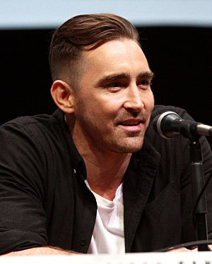 Lee Pace - Pace promoting Guardians of the Galaxy at the 2013 San Diego Comic-Con International