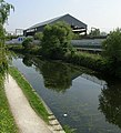 Leeds and Liverpool Canal from Whitehall Road - geograph.org.uk - 423606.jpg
