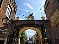 Leiden - Burg Poort.jpg