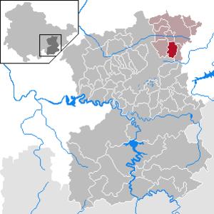 Lemnitz - Image: Lemnitz in SOK