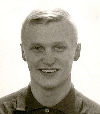 Lennart Häggroth - Image: Lennart Häggroth SOK