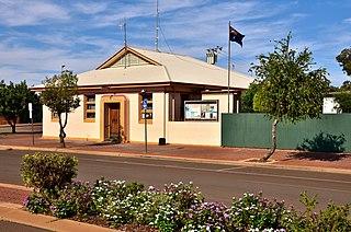 Shire of Leonora Local government area in Western Australia