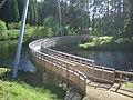 Lewisburn Bridge - Keilder Water - geograph.org.uk - 1363826.jpg