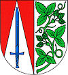 Coat of arms of Liběšice