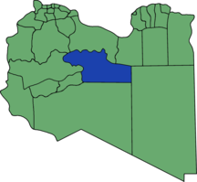 Al Jufrah