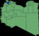 District of Yafran