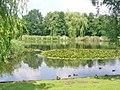 Lichtenrade - Dorfteich (Village Pond) - geo.hlipp.de - 38620.jpg