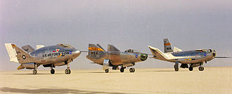 Lifting body - X-24A, M2-F3 and HL-10 lifting bodies