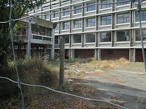 Lincoln University (New Zealand) - Earthquake damage to Lincoln University, sustained in the 2011 Christchurch earthquake