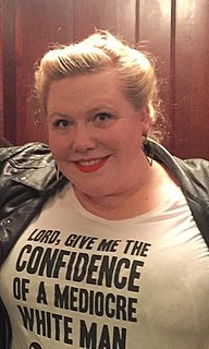 Lindy West American writer