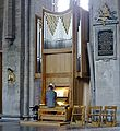 Linkoping Domkyrka Choir organ.jpg