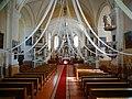 Linkuva, bažnyčia, vidus.JPG