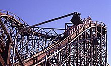 Description de l'image  Linnanmäki roller coaster.jpg.