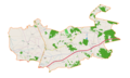 Lisia Góra (gmina) location map.png