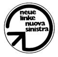 Listenzeichen-Neue-Linke-Nuova-Sinistra-1978.png