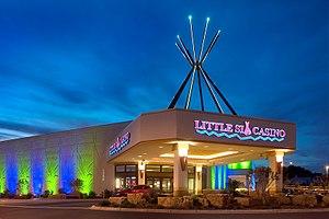 Little Six Casino - Little Six Casino in Prior Lake, Minnesota