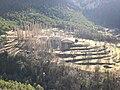 Llomar des del Cingle de la Pona (desembre 2010) - panoramio.jpg