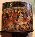 Lo scheggia, trionfo della fama, 1450 ca. 01.JPG