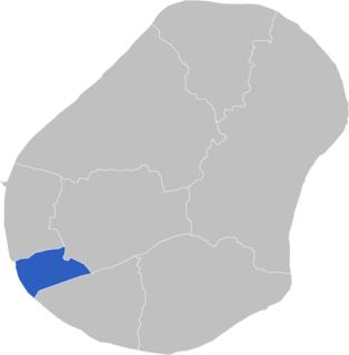 Boe Constituency Constituency in Nauru