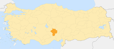 Locator map-Niğde Province.png