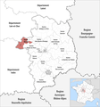 Locator map of Kanton Vierzon-2 2019.png