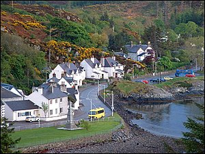 Lochinver - Image: Lochinver