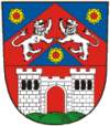 Coat of arms of Lochovice