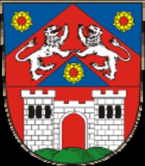 Lochovice - Image: Lochovice znak