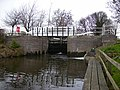 Lock on the Ripon Canal - geograph.org.uk - 355316.jpg
