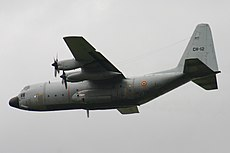 1996 Belgian Air Force Hercules accident Wikipedia