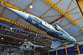 Lockheed F-104G Starfighter 23+92 (9099838656).jpg