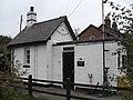 Lockkeeper's cottage, Dutton Locks - geograph.org.uk - 1544685.jpg