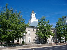 Logan County courthouse Kentucky.JPG
