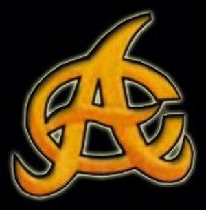 Águilas Cibaeñas - Image: Logo Aguilas