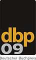 Logo Deutscher Buchpreis 2009.jpg