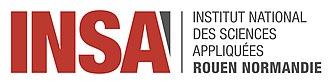 Institut national des sciences appliquées de Rouen - Image: Logo INSA RN
