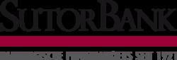 Logo der Sutor-Bank